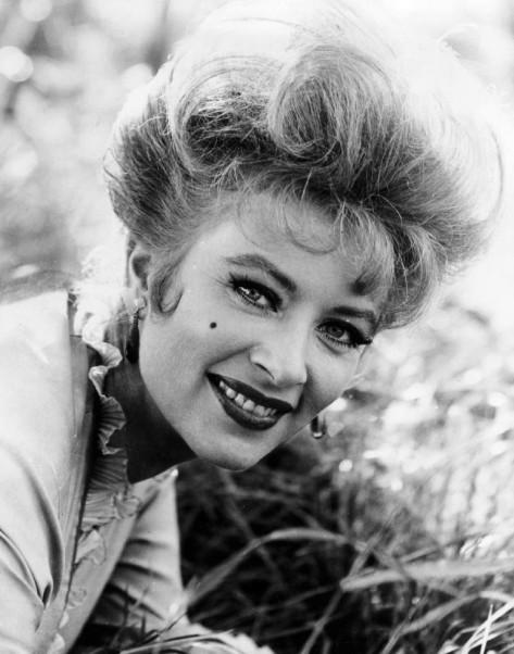 Amanda Blake 1966
