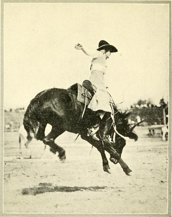 Baldwin Pendleton RoundUp 1921